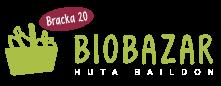 Logo BioBazar